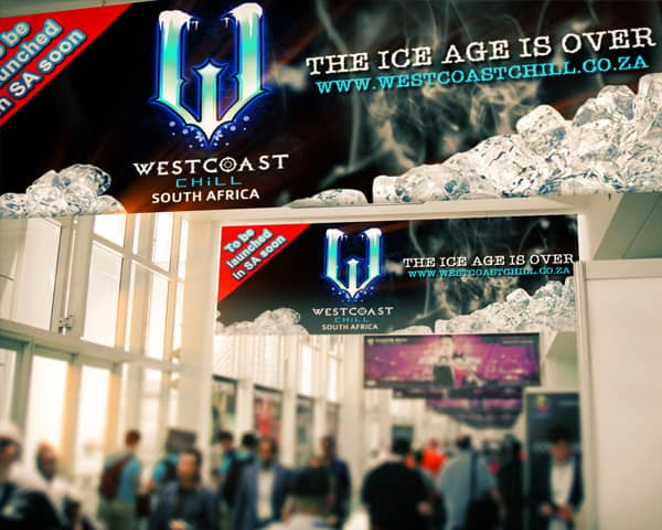 WCC Banner Design by Shaun Robertson