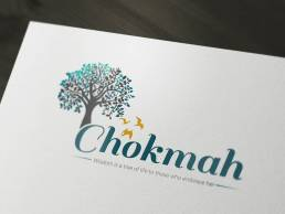 Chokmah Coaching Logo Design